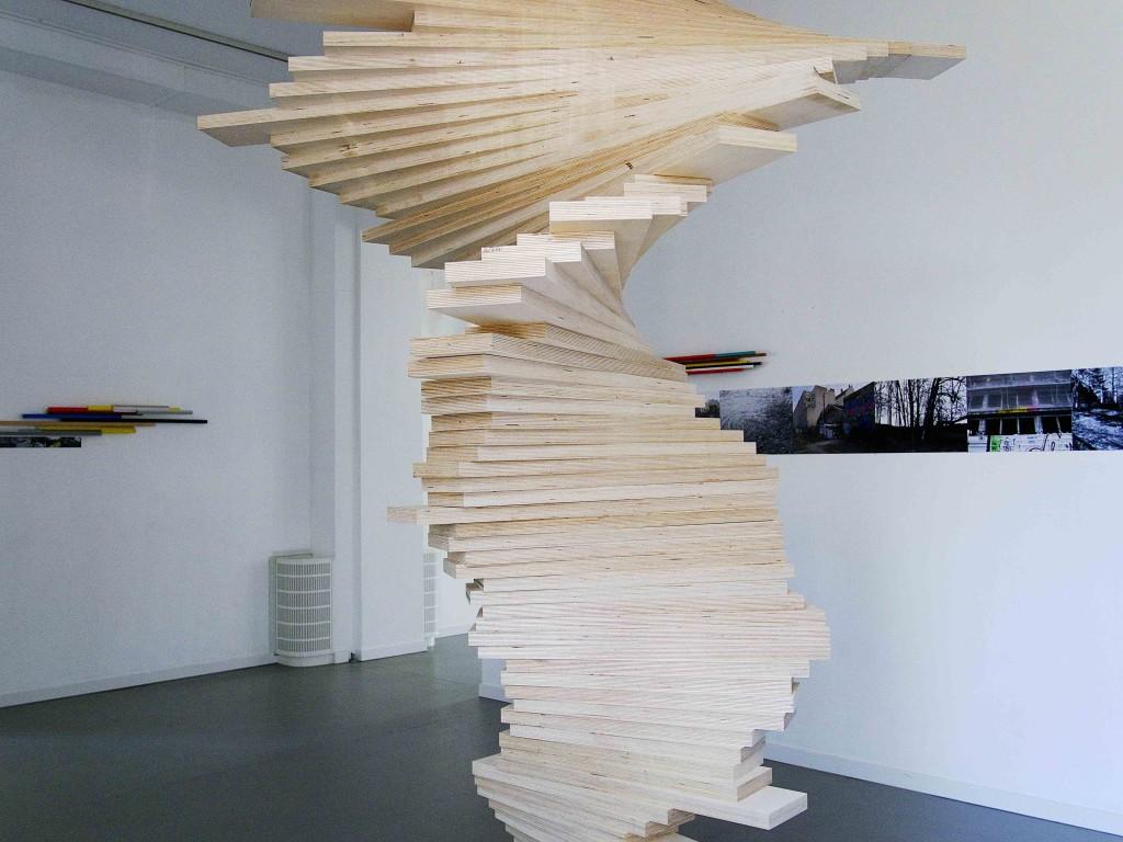 _1080628. Detalj från utställningen Parallella-verkligheter.